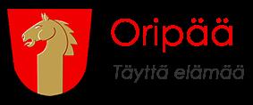 Oripään kunta Logo